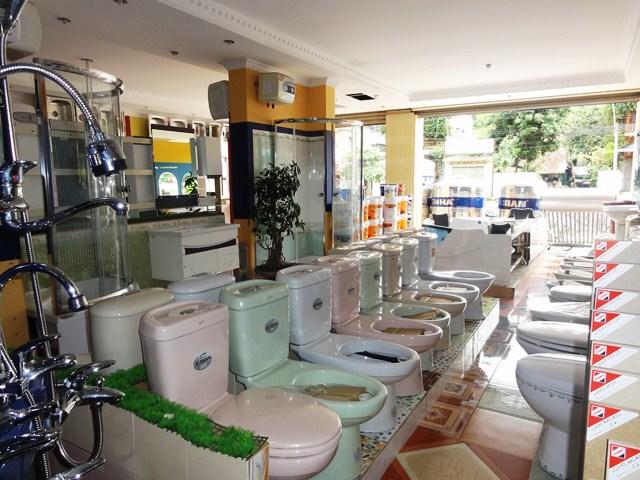 Xu hướng lựa chọn thiết bị vệ sinh hiện nay