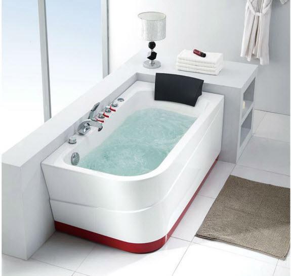 Có nên mua bồn tắm massage không
